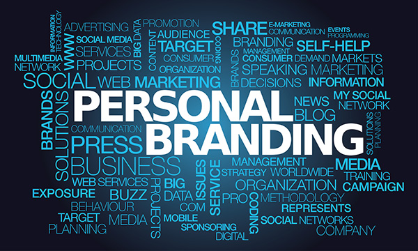 Services and Personal Branding