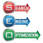 Search Engine Optimisation logo