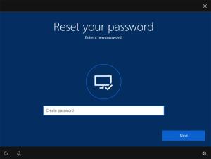 How To Windows 10 Password Reset